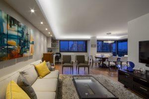 york ave apartment